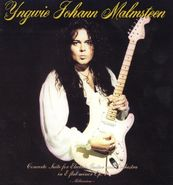Yngwie Malmsteen, Concerto Suite For Electric Gtr & Orch In E Flat [Import] (CD)