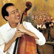 Yo-Yo Ma, Yo-Yo Ma - Obrigado Brazil (CD)