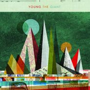 Young The Giant, Young The Giant (LP)