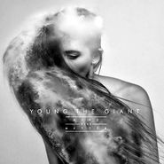 Young The Giant, Mind Over Matter (CD)