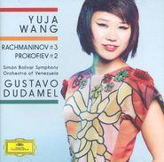 Sergei Rachmaninov, Rachmaninov: Piano Concerto No.3 / Prokofiev: Piano Concerto No.2 (CD)