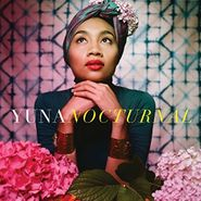 Yuna, Nocturnal (CD)