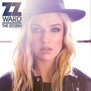 ZZ Ward, The Storm [BONUS TRACK] (CD)