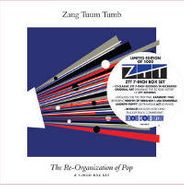 "Various Artists, Re-Organization Of Pop: A ZTT 7-inch Box Set [Record Store Day] (7"")"