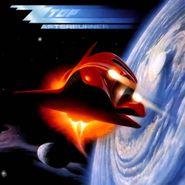 ZZ Top, Afterburner (CD)