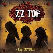 ZZ Top, La Futura (CD)
