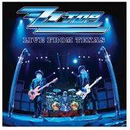ZZ Top, Live From Texas [180 Gram Vinyl] (LP)