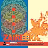 The Flaming Lips, Zaireeka [Record Store Day Box Set] (LP)