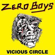 Zero Boys, Vicious Circle [Remastered] (LP)