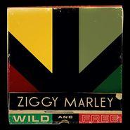 Ziggy Marley, Wild & Free (CD)