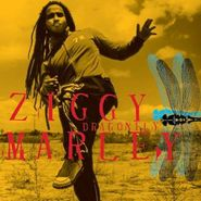 Ziggy Marley, Dragonfly (CD)