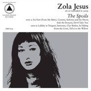 Zola Jesus, The Spoils (LP)