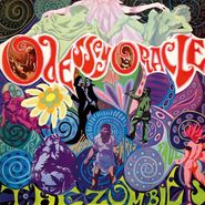 The Zombies, Odessey And Oracle [Stereo 180 Gram Vinyl] (LP)