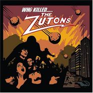 The Zutons, Who Killed...... The Zutons (CD)