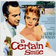 Alfred Newman, A Certain Smile: Expanded [Score] (CD)