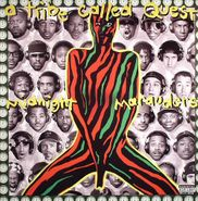 A Tribe Called Quest, Midnight Marauders (LP)