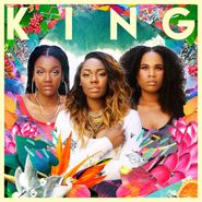 KING, We Are King (CD)