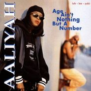 Aaliyah, Age Ain't Nothing But A Number (CD)