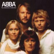 ABBA, The Definitive Collection (CD)