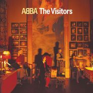 ABBA, The Visitors (CD)