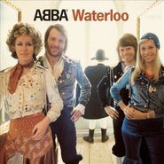 ABBA, Waterloo (CD)