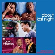 Various Artists, About Last Night [OST] (CD)