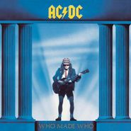 AC/DC, Who Made Who (CD)