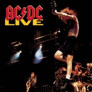 AC/DC, Live (CD)