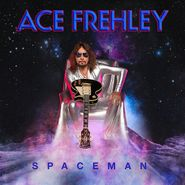 Ace Frehley, Spaceman (LP)