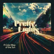 Pretty Lights, A Color Map Of The Sun (CD)