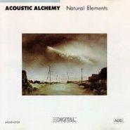 Acoustic Alchemy, Natural Elements (CD)