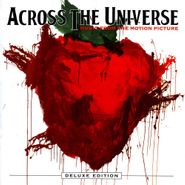 Various Artists, Across The Universe [OST] [Deluxe Edition] (CD)