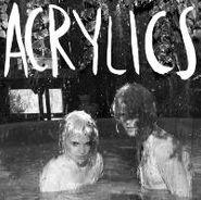Acrylics, Lives And Treasure (CD)