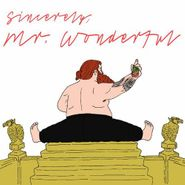 Action Bronson, Mr. Wonderful (CD)