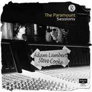 Adam Lambert, The Paramount Sessions (CD)