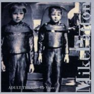 Mike Patton, Adult Themes For Voice (CD)