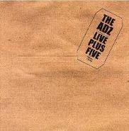 Adz, Live Plus Five (CD)