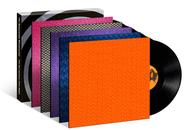 The Smashing Pumpkins, The Aeroplane Flies High [Remastered 5 LP Deluxe Box Set] (LP)