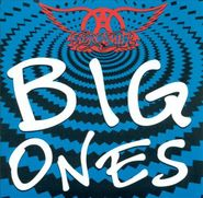 Aerosmith, Big Ones (CD)