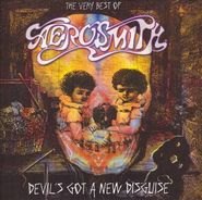 Aerosmith, Devil's Got A New Disguise: The Very Best Of Aerosmith (CD)