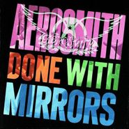 Aerosmith, Done With Mirrors (CD)