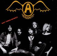 Aerosmith, Get Your Wings (CD)