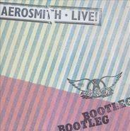 Aerosmith, Live Bootleg (CD)