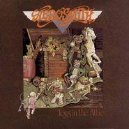 Aerosmith, Toys In the Attic (CD)