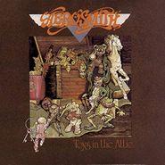 Aerosmith, Toys In The Attic [180 Gram Vinyl] (LP)