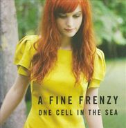 A Fine Frenzy, One Cell In The Sea (CD)