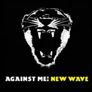 Against Me!, New Wave (CD)