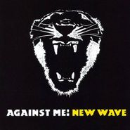 Against Me!, New Wave [Special Edition] (CD)
