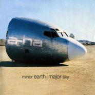 A-ha, Minor Earth / Major Sky (CD)