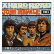 John Mayall's Bluesbreakers, Hard Road (CD)